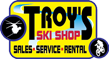 Troy's Ski Shop logo